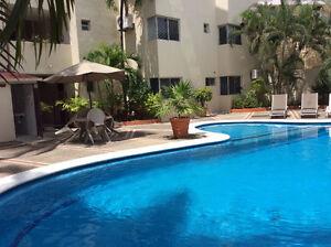 Puerto Vallarta - 2 Bedroom Condo One Bock from Beach