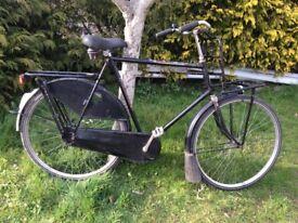 Gents Dutch Bike