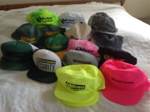 Collectable hats