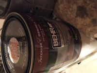 Behr painting new unopened.