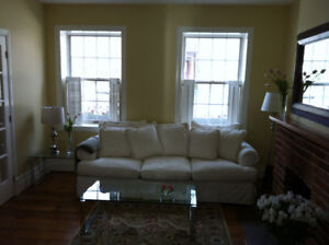 Executive fully-furnished 2 bedroom in Sydenham Ward