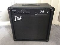 Park (by Marshall) bass guitar practice amp 12 inch speaker GB25-12