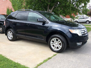 2008 Ford Edge Sel xxxtra clean VUS