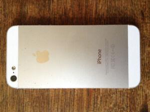 Uplocked iPhone5 White