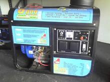 GENERATOR 15hp 8KVA electric start Generator NEW MODEL!!! Penshurst Southern Grampians Preview