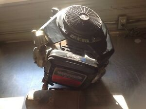 Briggs and Stratton vanguard