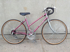 Extra Small - Raleigh Road Bike