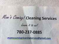 cleaning services for Alberta beach, wabamun, rural parkland co