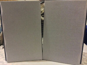 Fisher Speakers - Set of 2