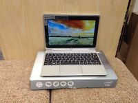 Acer aspire switch 10 laptop/tablet 64gb