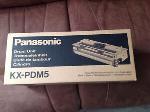 panasonic drum unit for sale Kitchener / Waterloo Kitchener Area image 1
