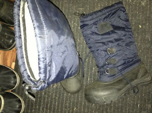 Sorel boots size 9 Ladies for sale