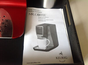 Coffee Maker- Keurig Oakville / Halton Region Toronto (GTA) image 3