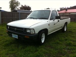 Toyota Hilux ute 1996! Warrane Clarence Area Preview