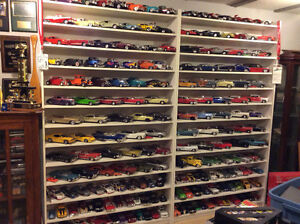 Die Cast Car Collection