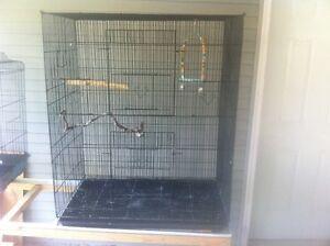 Bird/Pet Cages