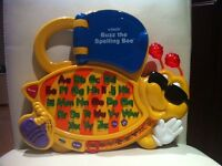 Vtech - Buzz the Spelling Bee