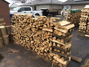 Firewood-Open All Weekend-By the Box....By the Cord..by the Pile Windsor Region Ontario image 8