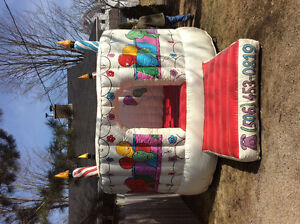 Used Bouncy Castles For Sale