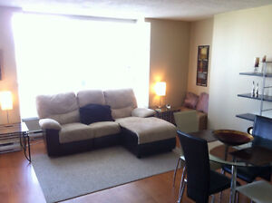 1 Bedroom Apartment for rent downtown Vancouver