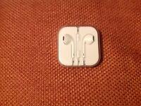 Genuine apple earphones headphone