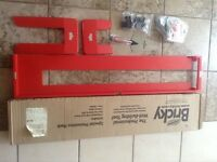 Bricky wall building tool brand new with accesories