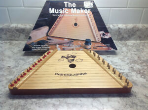The Music Maker Musical Instrument