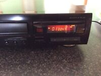 Teac CD player CD-P1160D