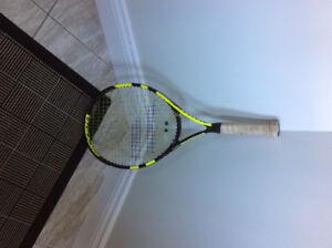 Raquette tennis junior