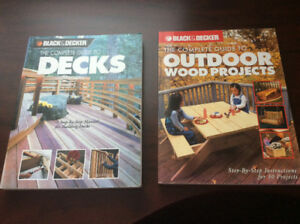 Outdoor Project Books