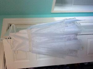 Flower girl/ communion dress