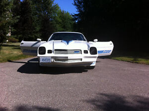 1981 Z/28, very solid car