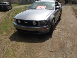 2006 Mustang, dropped the price AGAIN!! Need it gone!