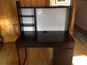 Micke child's/office desk Kitchener / Waterloo Kitchener Area image 1