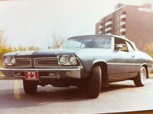 Wanted looking for 1969 Beaumont Trim Parts/Parts Cars