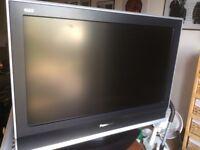 Panasonic 26 inch lcd tv