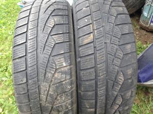 Snow/Ice/Rain  tires,185/60/15