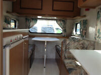14' Taylor Coach Codester For Sale