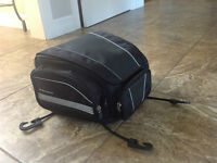 FirstGear Tail Bag