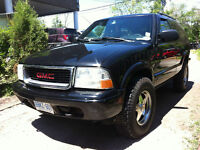 2005 GMC Jimmy 2 Door 4WD * ICE COLD AIR CONDITIONING!!!*