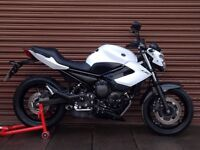 Yamaha XJ6 N XJ6N 2014. Only 5494miles. Delivery Available *Credit & Debit Cards Accepted*