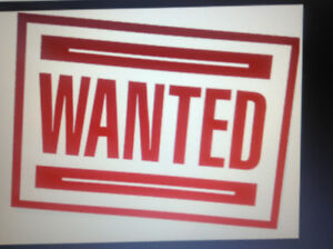 WANTED TO BY VINTAGE & COLLECTIBLE ITEMS