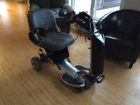 Rascal AutoGo mobility chair. Asking $1200.00
