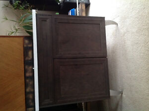 Georgeous new contemporary cabinet, credenza, hutch