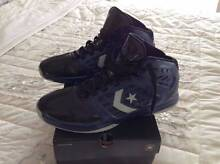 A pair of brand new Converse shoes (size: US 13) for sale Stirling Stirling Area Preview