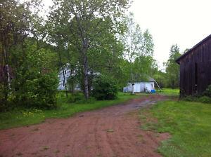 Chalet 5 chambres secteur de chasse orignal et pêche accès à l' Saguenay Saguenay-Lac-Saint-Jean image 2
