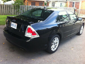 "2008 Ford Fusion Only 93,000 kms ""EXCELLENT COND"" Cambridge Kitchener Area image 8"