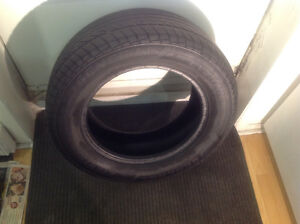 All season tire 215/60R15