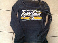 Long sleeve Tiger Cat Tshirt