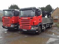 Scania R-SRS C-CLASS